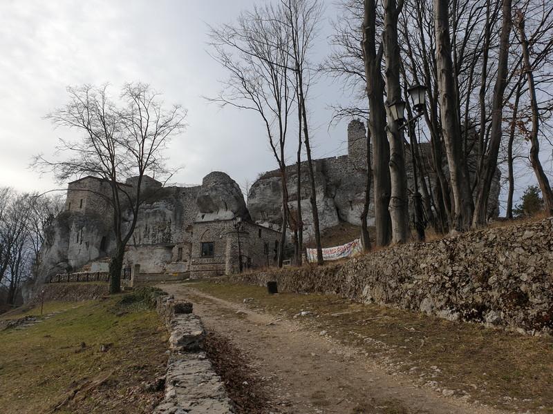 Castello di Bakowiec Polonia 4