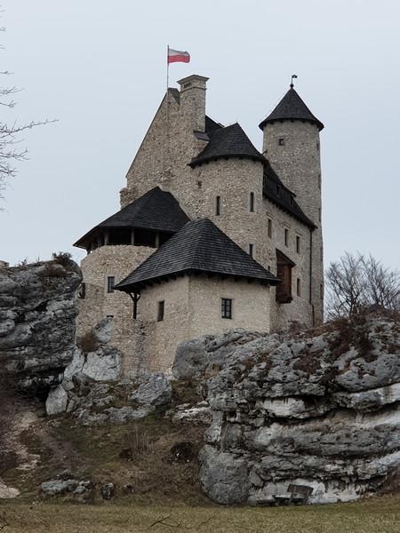 Castello di Bobolice Polonia 7