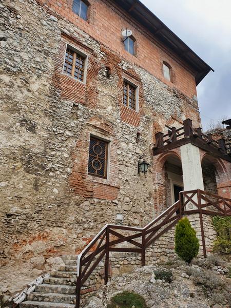 Castello di Korzkiew Polonia 2