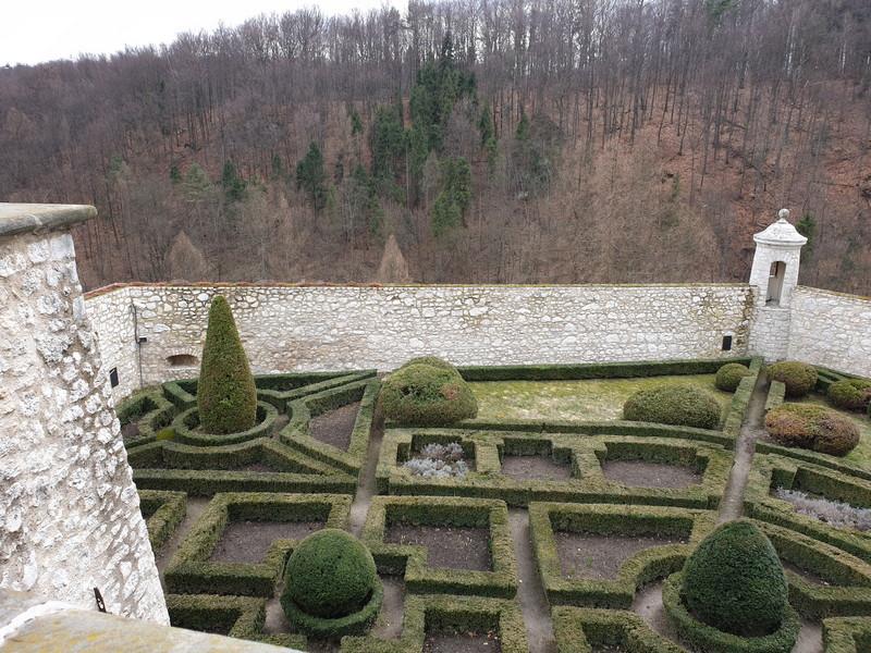 Castello di Pieskowa Skala Polonia 3