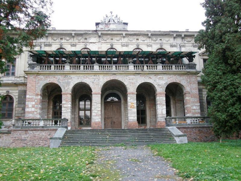 Castello di Pilica Polonia 1