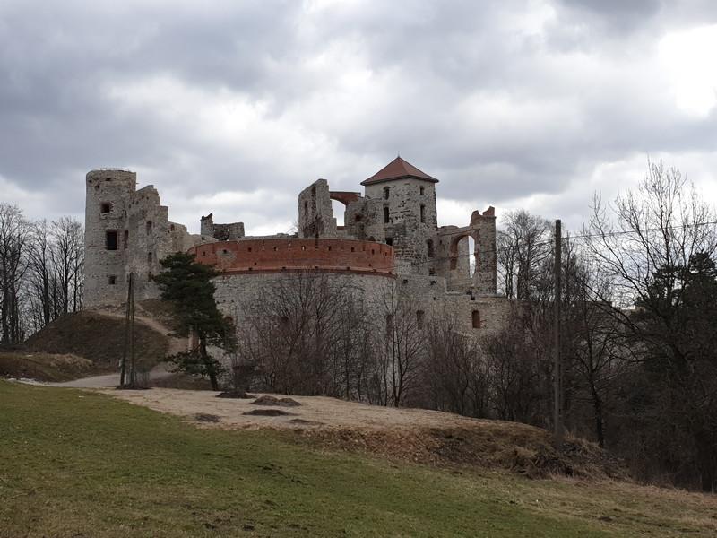 Castello di Teczyn Polonia 5