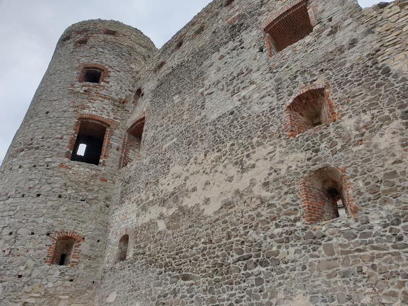 Castello di Teczyn Polonia 2