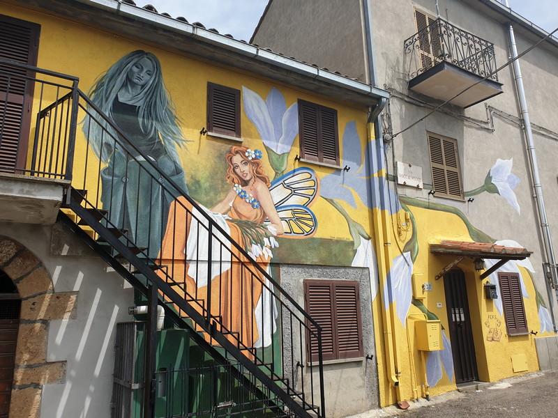 Le Fate di Avalon a Sant'Angelo di Roccalvecce