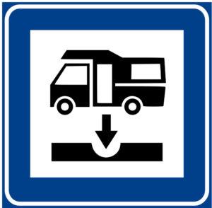 Camper Service sulle autostrade italiane. Tutti i gestori. Gratuità o onerosità del servizio e dislocazione
